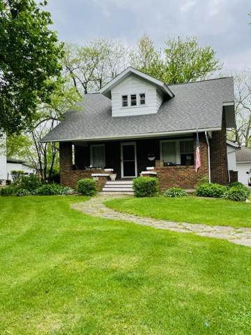 405 Heustis Street, Yorkville, IL 60560 (MLS #11125310) :: O'Neil Property Group
