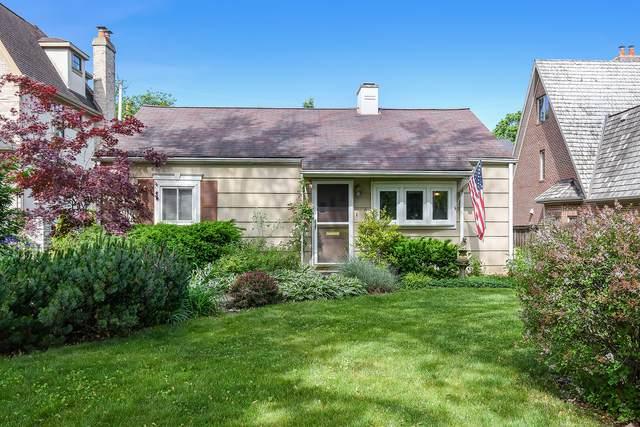 630 S Bruner Street, Hinsdale, IL 60521 (MLS #11125317) :: The Wexler Group at Keller Williams Preferred Realty