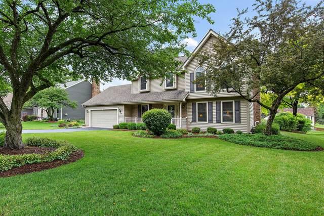 1300 Brandywine Circle, Algonquin, IL 60102 (MLS #11125328) :: Jacqui Miller Homes