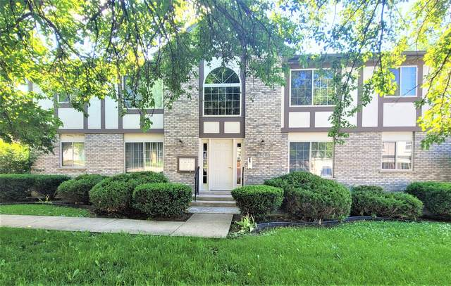 901 S Lincoln Street 1S, Lockport, IL 60441 (MLS #11125359) :: The Wexler Group at Keller Williams Preferred Realty