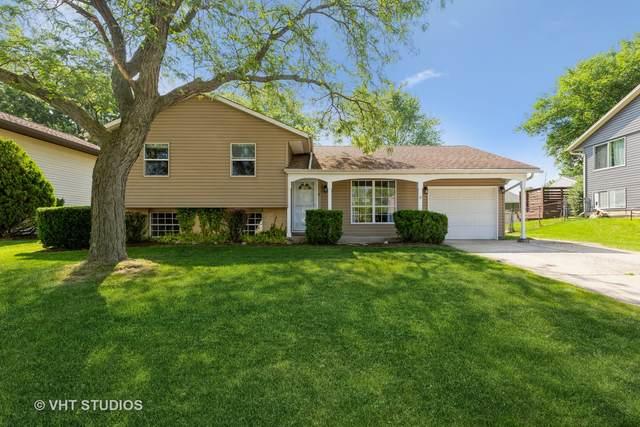 20831 S Acorn Ridge Drive, Frankfort, IL 60423 (MLS #11125367) :: BN Homes Group
