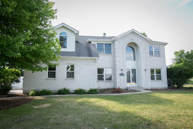 902 Fawn Ridge Court, Yorkville, IL 60560 (MLS #11125372) :: O'Neil Property Group
