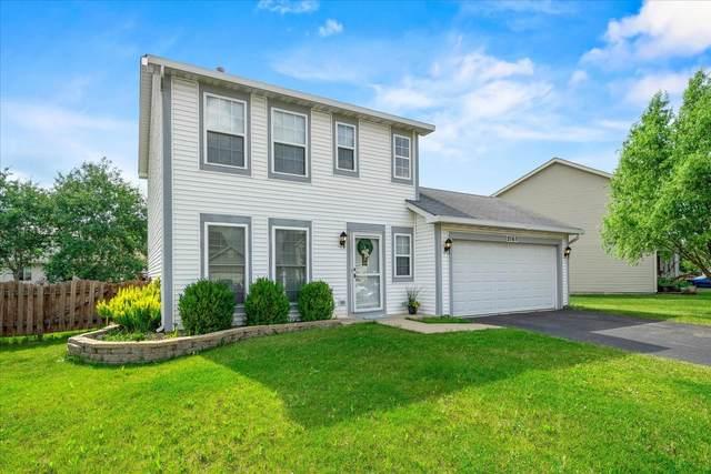 2165 Kathleen Circle, Montgomery, IL 60538 (MLS #11125418) :: Suburban Life Realty