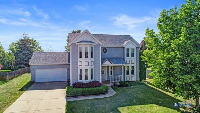 3121 Midlane Drive, Wadsworth, IL 60083 (MLS #11125423) :: The Wexler Group at Keller Williams Preferred Realty