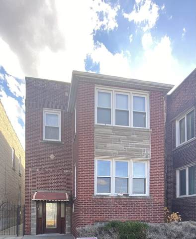 4837 W Palmer Street, Chicago, IL 60639 (MLS #11125454) :: BN Homes Group