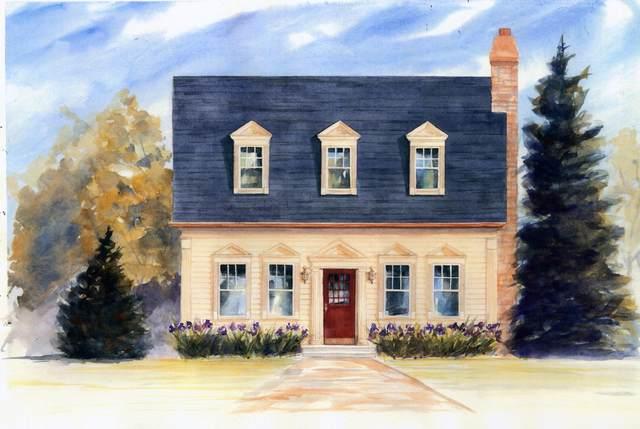 711 N Oak Street, Hinsdale, IL 60521 (MLS #11125488) :: Charles Rutenberg Realty