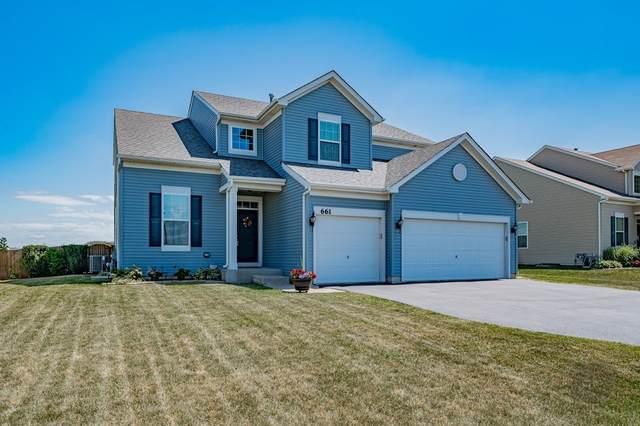661 Windett Ridge Road, Yorkville, IL 60560 (MLS #11125507) :: O'Neil Property Group