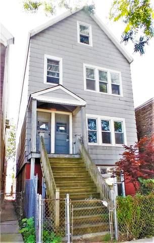 2943 N Gresham Avenue, Chicago, IL 60618 (MLS #11125518) :: Lewke Partners