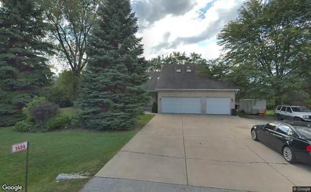 1454 Lincoln Street, Schaumburg, IL 60193 (MLS #11125550) :: RE/MAX Next