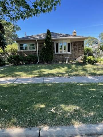 5050 Elm Street, Skokie, IL 60077 (MLS #11125558) :: Ryan Dallas Real Estate