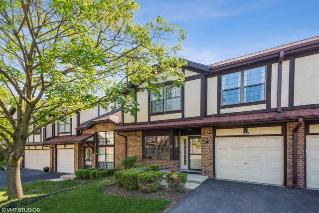 222 Oak Knoll Lane, Bloomingdale, IL 60108 (MLS #11125578) :: Rossi and Taylor Realty Group