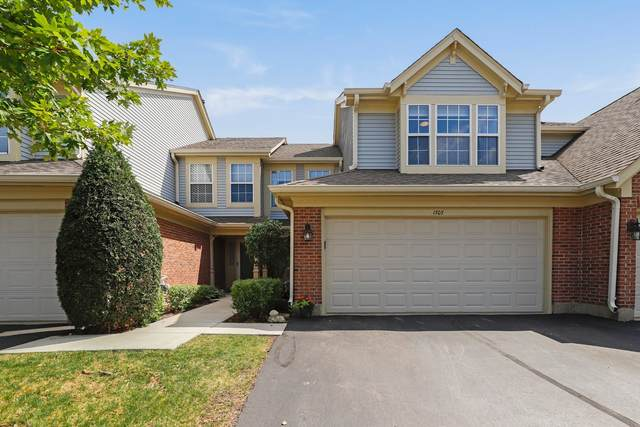 1707 Pearl Court, Crystal Lake, IL 60014 (MLS #11125584) :: RE/MAX Next