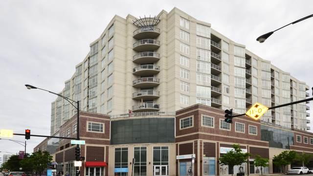 1134 W Granville Avenue #1220, Chicago, IL 60660 (MLS #11125594) :: RE/MAX Next