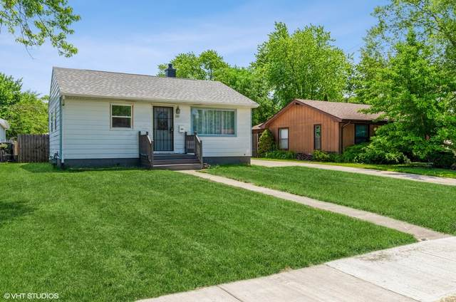 3317 Enterprise Park Avenue, South Chicago Heights, IL 60411 (MLS #11125612) :: Suburban Life Realty