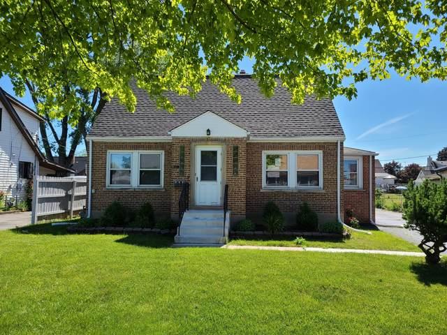 455 La Porte Avenue, Northlake, IL 60164 (MLS #11125621) :: RE/MAX Next
