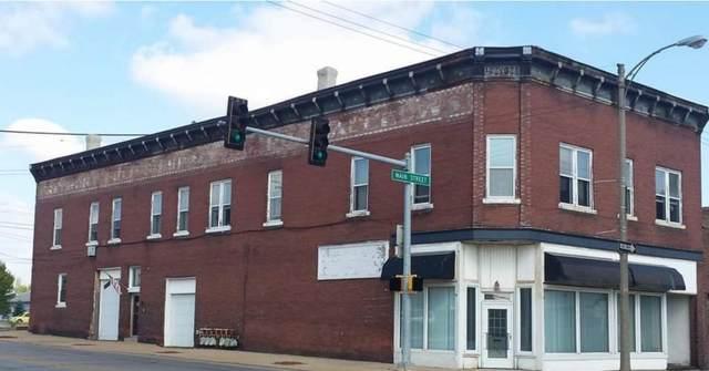 202-204 E Main Street, Freeport, IL 61032 (MLS #11125624) :: BN Homes Group