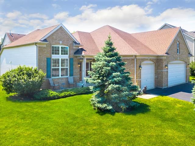 1185 Mcdole Drive, Sugar Grove, IL 60554 (MLS #11125644) :: O'Neil Property Group