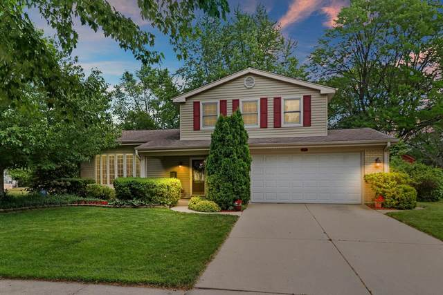 943 N Fairway Drive, Palatine, IL 60067 (MLS #11125674) :: Rossi and Taylor Realty Group