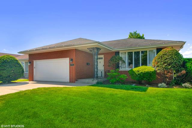 10919 Kingston Street, Westchester, IL 60154 (MLS #11125696) :: BN Homes Group