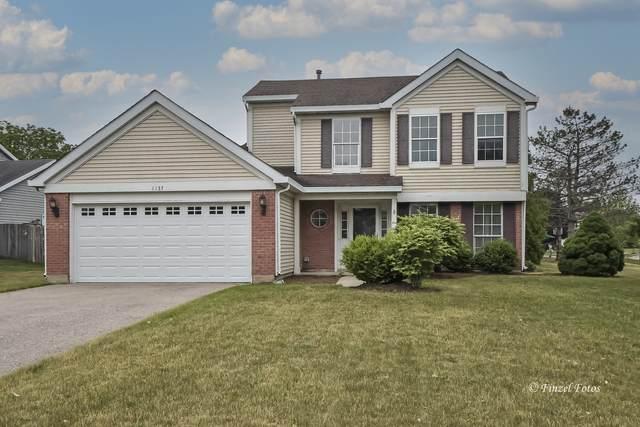 1137 Boxwood Court, Crystal Lake, IL 60014 (MLS #11125701) :: Suburban Life Realty