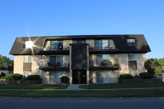 11135 S 84th Avenue 2A, Palos Hills, IL 60465 (MLS #11125702) :: RE/MAX Next