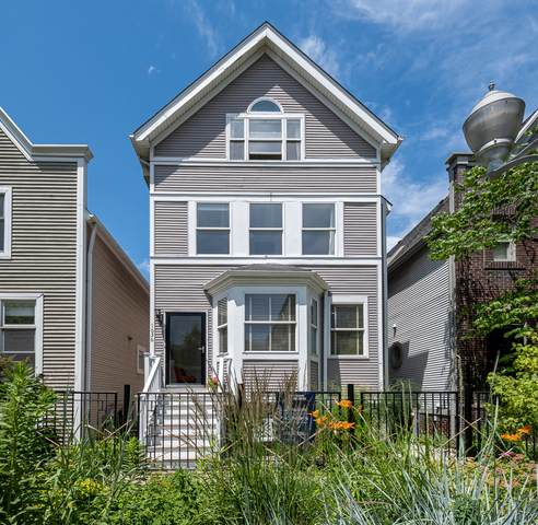 1636 W Wabansia Avenue, Chicago, IL 60622 (MLS #11125726) :: Angela Walker Homes Real Estate Group