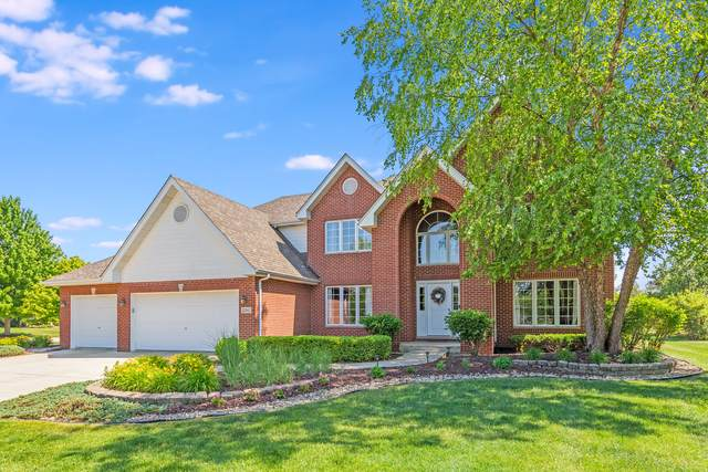22562 Hinspeter Drive, Frankfort, IL 60423 (MLS #11125763) :: The Wexler Group at Keller Williams Preferred Realty