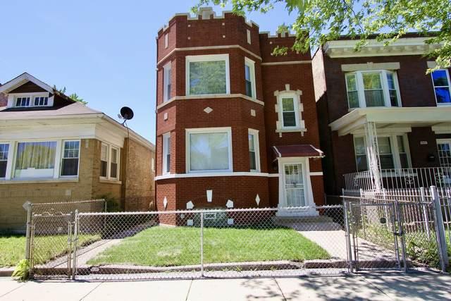 8620 S Carpenter Street, Chicago, IL 60620 (MLS #11125767) :: BN Homes Group