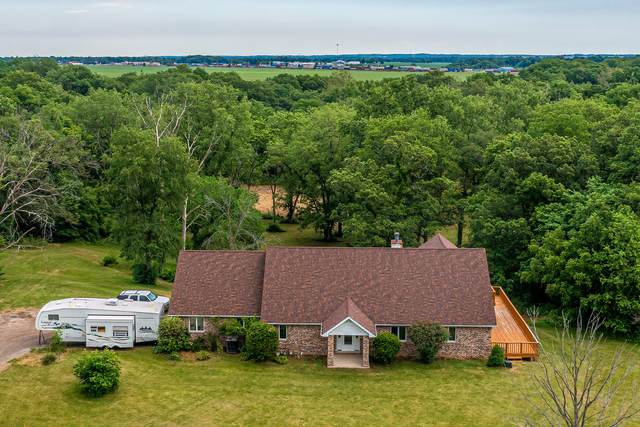 4150 Sandy Bluff Road, Plano, IL 60545 (MLS #11125815) :: O'Neil Property Group