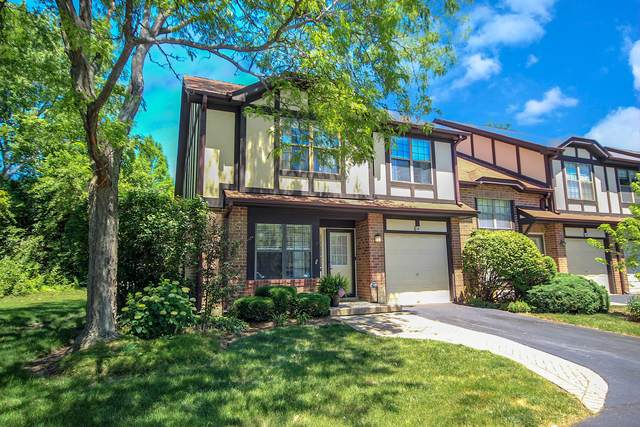 341 Country Ridge Lane, Bloomingdale, IL 60108 (MLS #11125833) :: Rossi and Taylor Realty Group