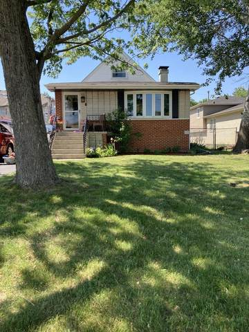 8005 W 84TH Street, Justice, IL 60458 (MLS #11125846) :: BN Homes Group
