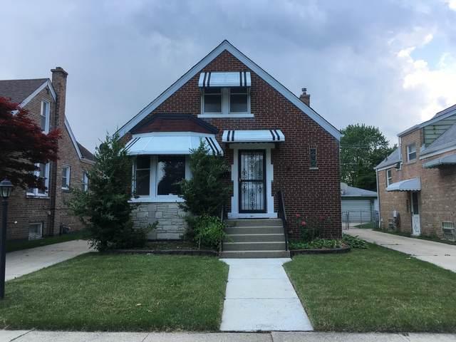 3626 Cuyler Avenue, Berwyn, IL 60402 (MLS #11125862) :: RE/MAX Next