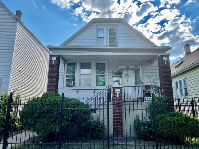 5118 S Talman Avenue, Chicago, IL 60632 (MLS #11125879) :: RE/MAX Next