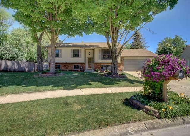 115 Brookside Drive, Elgin, IL 60123 (MLS #11125882) :: Jacqui Miller Homes