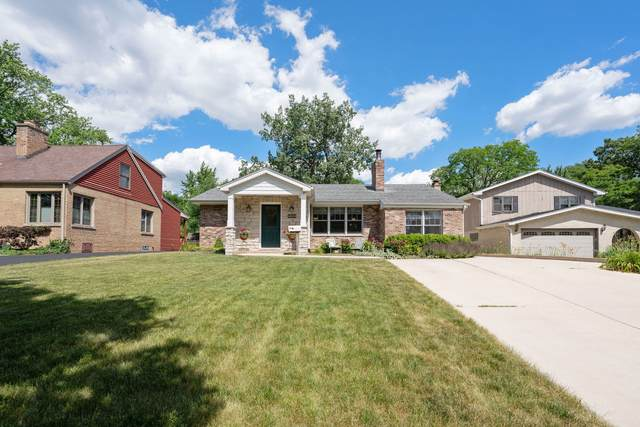 4823 Woodward Avenue, Downers Grove, IL 60515 (MLS #11125884) :: The Wexler Group at Keller Williams Preferred Realty