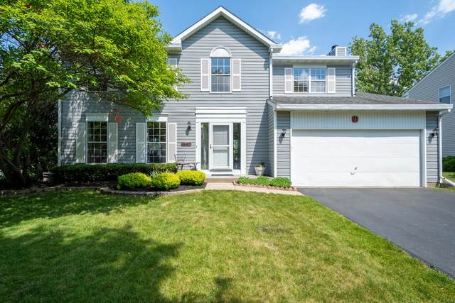71 Jefferson Lane, Cary, IL 60013 (MLS #11125927) :: O'Neil Property Group