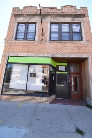 2506 N Laramie Avenue, Chicago, IL 60639 (MLS #11125939) :: BN Homes Group