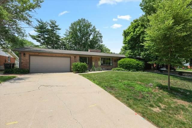 2209 Fletcher Street, Urbana, IL 61801 (MLS #11125948) :: BN Homes Group