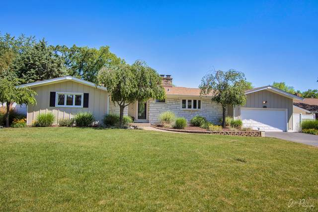3208 W Fairway Drive, Mchenry, IL 60050 (MLS #11125968) :: Rossi and Taylor Realty Group