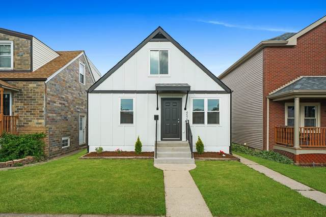 4523 N New England Avenue, Harwood Heights, IL 60706 (MLS #11125973) :: BN Homes Group