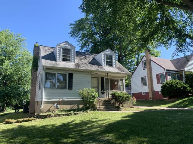 112 2nd Street, Downers Grove, IL 60515 (MLS #11125990) :: The Wexler Group at Keller Williams Preferred Realty