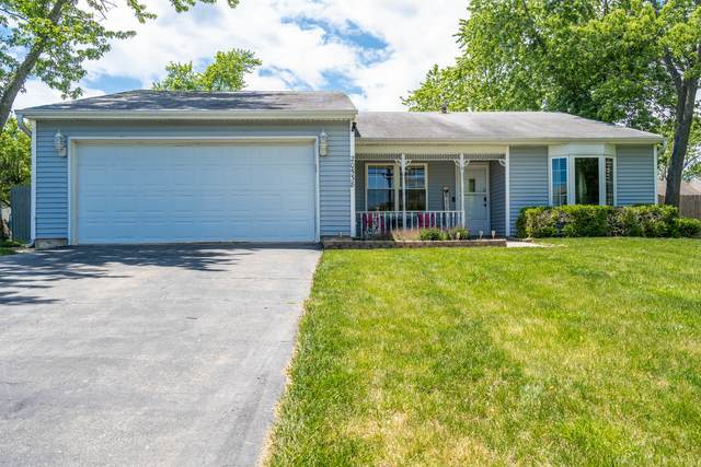 20538 S Driftwood Drive, Frankfort, IL 60423 (MLS #11125993) :: BN Homes Group
