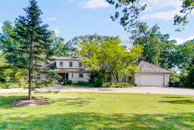 935 Woodland Drive, Glenview, IL 60025 (MLS #11126002) :: BN Homes Group