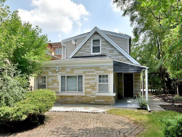 6650 W Montrose Avenue, Harwood Heights, IL 60706 (MLS #11126013) :: BN Homes Group