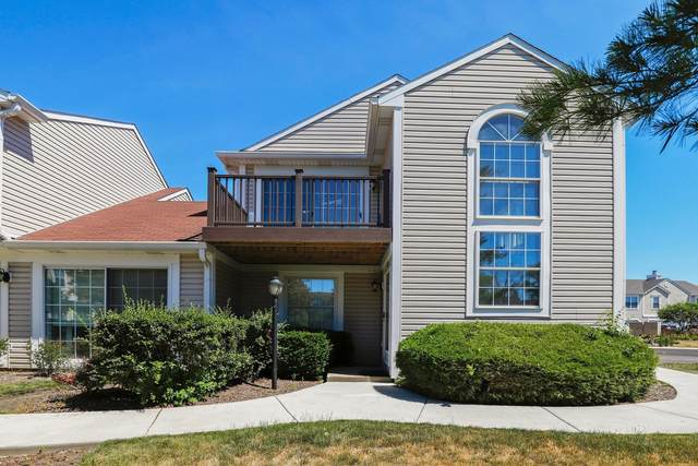 280 Le Parc Circle 28-1, Buffalo Grove, IL 60089 (MLS #11126018) :: BN Homes Group