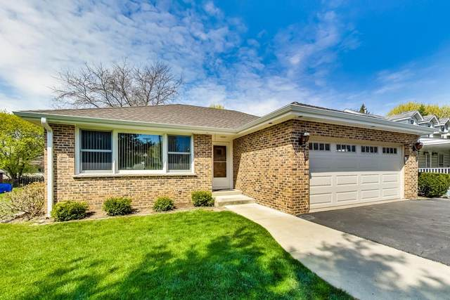 2722 Western Avenue, Highland Park, IL 60035 (MLS #11126041) :: Rossi and Taylor Realty Group