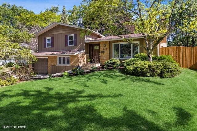 742 Claremont Drive, Downers Grove, IL 60516 (MLS #11126052) :: The Wexler Group at Keller Williams Preferred Realty