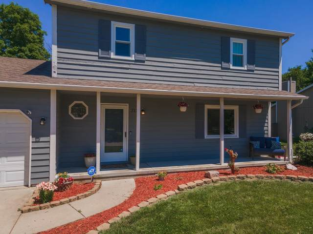 312 Goldenrod Road, Bloomington, IL 61704 (MLS #11126061) :: Jacqui Miller Homes