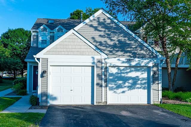 2920 Bartlett Court #102, Naperville, IL 60564 (MLS #11126077) :: BN Homes Group