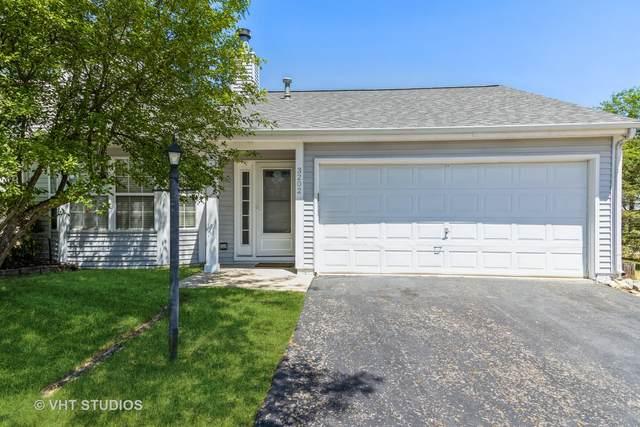 3202 Lynette Lane, Island Lake, IL 60042 (MLS #11126133) :: Suburban Life Realty
